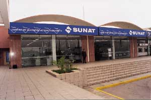 Www sunat gob pe - Cc plaza norte majadahonda ...